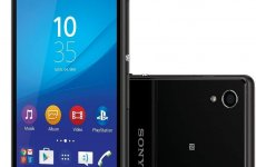 stocklot - Sony Xperia M4 Aqua smartphone (5 inch (12.7 cm) touch display, 8 GB memory, Android 5.0)