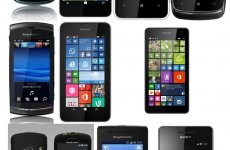 stocklot - Test package smartphone 10 smartphone up to 4 10 devices