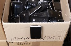 stocklot - Apple iPhone 3G/3GS 8/16/32gb mixed