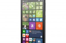 stocklot - Microsoft Lumia 535 Smartphone (5 Zoll (12,7 cm) Touch-Display, 8 GB + 15GB, Windows 8.1-10) Dual +