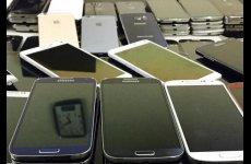 stocklot - Smartphones from 4 to 5.7 inches Apple, LG, Samsung, Sony, Nokia, Microsoft