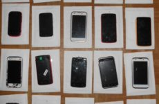 TradeGuide24.com - Remnants from Appel, Sony, Motorola, Nokia, HTC, Samsung, LG, Huawei smartphone.