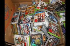 stocklot - Special items from Amazon return boxes up to 400 pieces including games