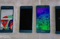 stocklot - Testpaket Smartphone 10 Smartphone bis 5,7 10 Gerate Topseller