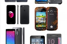 stocklot - The following brands of smartphone from Apple, Nokia, Samsung, LG, Sony are included in the item
