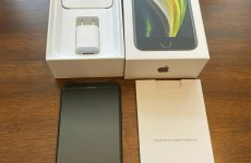 stocklot - H BRAND NEW 2020 Apple iPhone SE