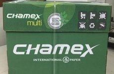 stocklot - Chamex Copy paper