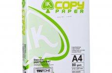 stocklot - IK Plus Copy Paper