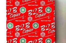 stocklot - B2B Copy Paper