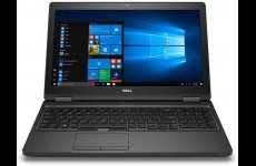 TradeGuide24.com - Dell Precision M3520 Mobiel Workstation Laptop, 15.6 FHD (1920x1080), Intel Core 7th Gen i5-7440HQ,