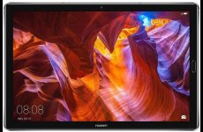 TradeGuide24.com - Huawei MediaPad M5 Tablet with 10.8 2.5D Display, Octa Core, Quick Charge, Quad Harman Kardon-Tuned