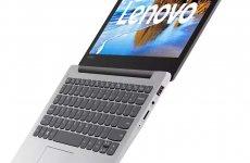 stocklot - Lenovo 130S-11IGM 11.6 HD Laptop, Intel Celeron N4000, 4GB RAM, 64GB eMMC, Windows 10 in S Model