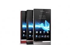 stocklot - Unlocked Sony Xperia P Lt22i 4.0