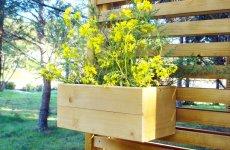 stocklot - Planter 40x20x17cm