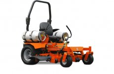 stocklot - HUSQVARNA P-ZT 60P Zero Turn Mower