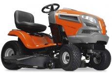 stocklot - Husqvarna YTH18K46 (46) 18HP Kawasaki Lawn Tractor