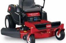 stocklot - Toro TimeCutter SS4216 (42) 16HP Zero Turn Lawn Mower