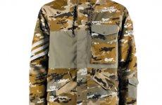 TradeGuide24.com - Colored Stripes Ski Jacket
