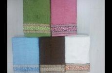 stocklot - bamboo towel