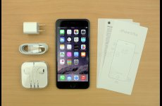 stocklot - Apple iPhone 6 Plus 16gb(unlocked)