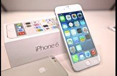 stocklot - Iphone 6 16 gb(unlocked)