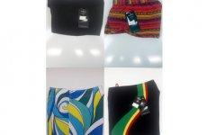 stocklot - Island Daze ladies board shorts assortment 36pcs. DAZEladies