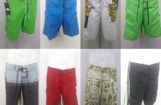 stocklot - Island Daze mens board shorts assortment 36pcs.DAZEmenswims