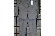 stocklot - Nautica and Van Huesen boys 4-7 four piece suit 24pcs. B474PCSUIT