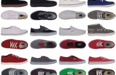 stocklot - Vans sneaker assortment 24pcs.VANSshoe24