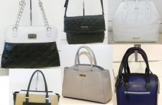 stocklot - Kenneth Cole Reaction handbags assortment 36pcs. KCRbags36