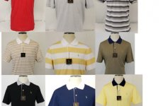 stocklot - Tailor Byrd mens polo shirts assortment 12pcs. TailorByrd