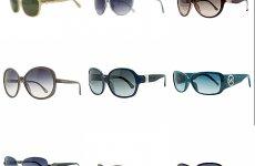 stocklot - Michael Kors sunglasses assortment 10pcs. Michael Kors