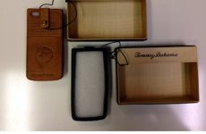 stocklot - Tommy Bahama Iphone 5 cases 6pcs. TBiphone5