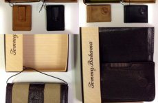 stocklot - Tommy Bahama wallets assortment 12pcs. TBwallets