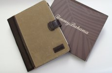 stocklot - Tommy Bahama Rugged and Vintage iPad Case 12pcs. TB-ipad