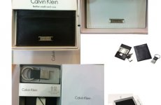 stocklot - Calvin Klein Small wallet assortment 18pcs. CK-SMALLS