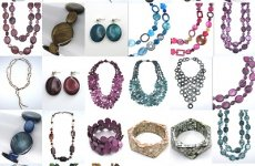 stocklot - JESS DAVID Exquisite Designer Jewelry mix 100pcs JESSDAVID-10
