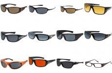 stocklot - Harley Davidson sunglasses assortment 24pcs. HDSun24