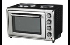 stocklot - Toaster oven TO-38AH