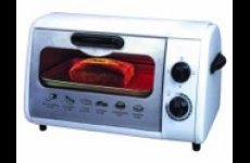 stocklot - Toaster oven TO-08