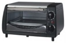 stocklot - Toaster oven TO-10BTQS