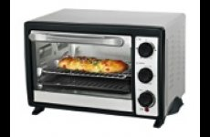 stocklot - Toaster oven TO-22