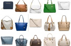 stocklot - Michael Kors handbag stock (MOQ 1unit) [KORS]