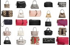 stocklot - Coach handbag stock MOQ 1unit COACH