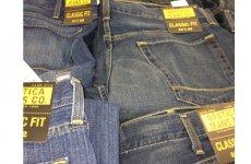 TradeGuide24.com - Nautica Classic fit men's denim jeans 24pcs. [Nautica24JEA]