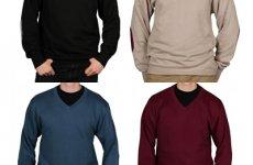 TradeGuide24.com - Ecko Men's v-neck sweaters 24pcs. [M-0118A]