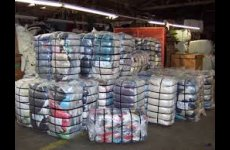 stocklot - Used cloths and others related products