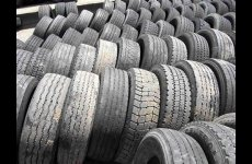 stocklot - Used Tires