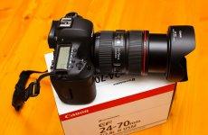 TradeGuide24.com - Canon 5d Mark iii brand new original