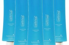 stocklot - Hydroxatone Celtrixa Stretch Mark Lotion 3 fl oz (88 ml)